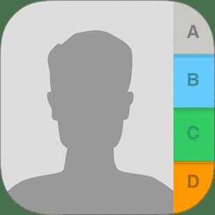 transferir contactos Android a un iPhone
